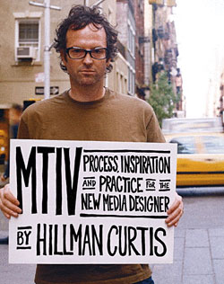 hillman curtis